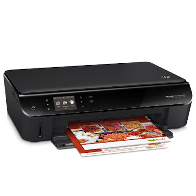 HP Deskjet 4518 Driver Downloads