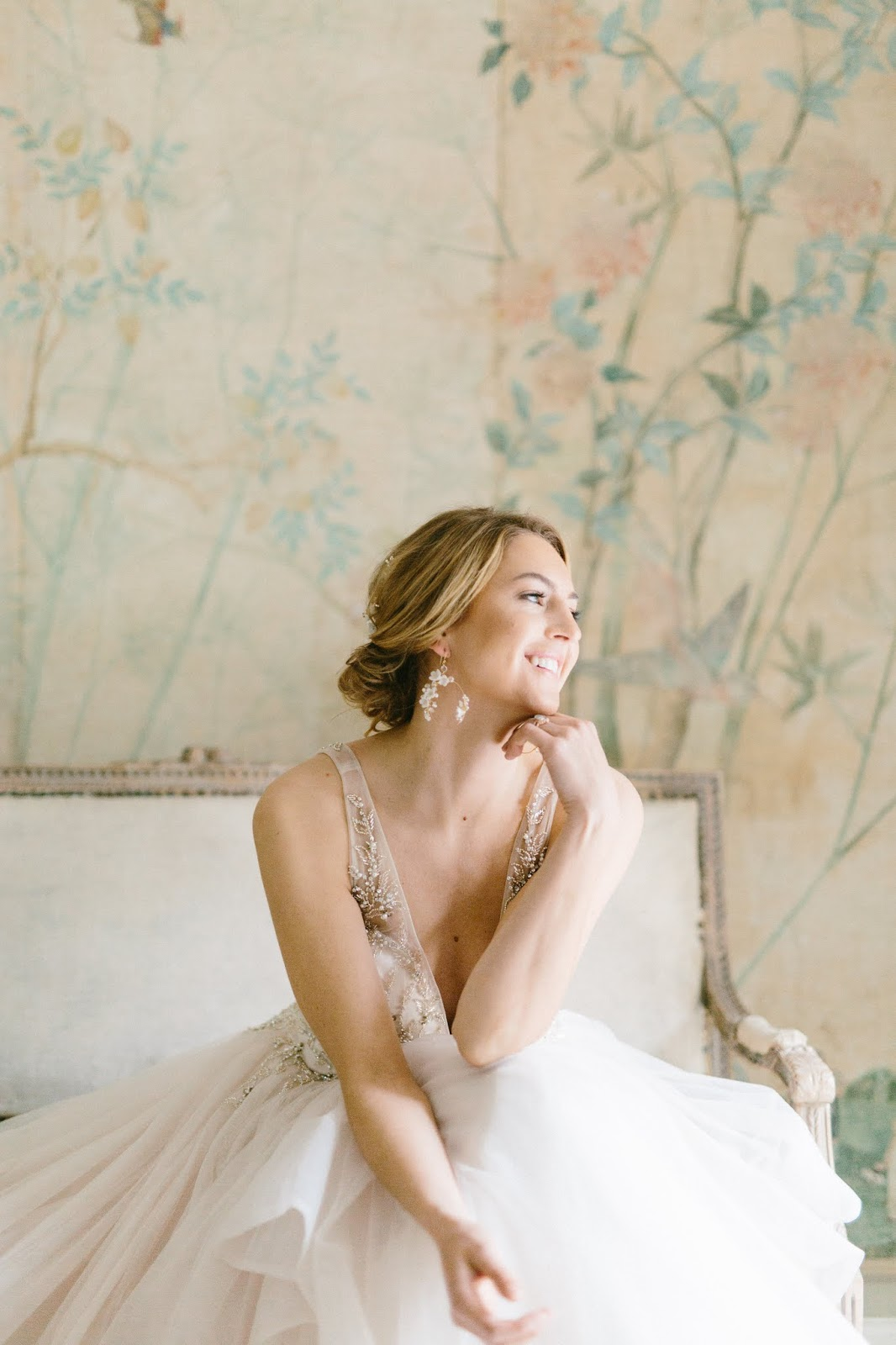 Pacific Northwest Wedding Photography Blog By Something Minted
