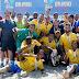 Brasil campeón de la Copa América de Fútbol Playa.