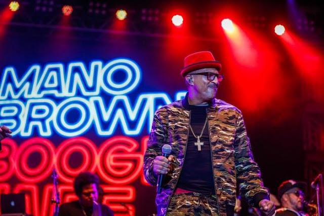 Mano Brown mostra seu Boogie Naipe no Sesc Belenzinho dias 27 e 28 de dezembro