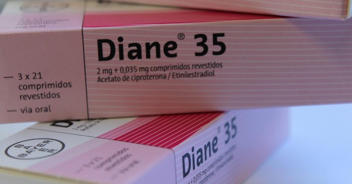 O anticoncepcional diane 35® evita a gravidez? - Procuro