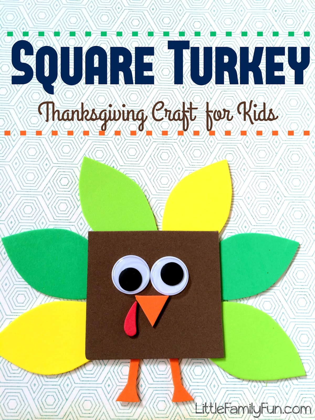 Thanksgiving Art Printable Kids
