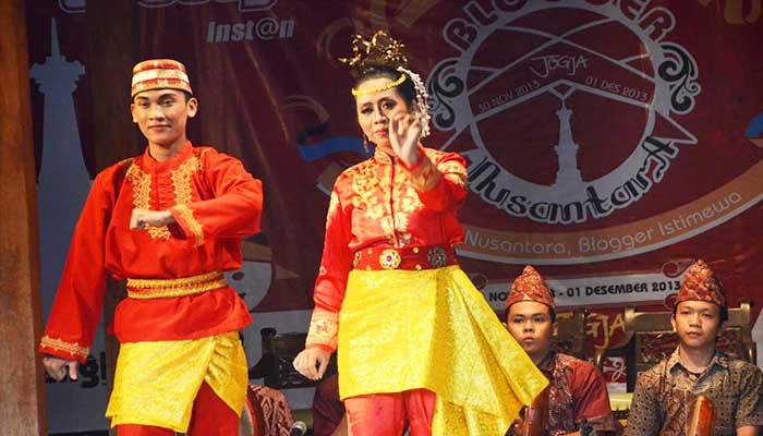 Tari Bedana, Tarian Tradisional Dari Lampung