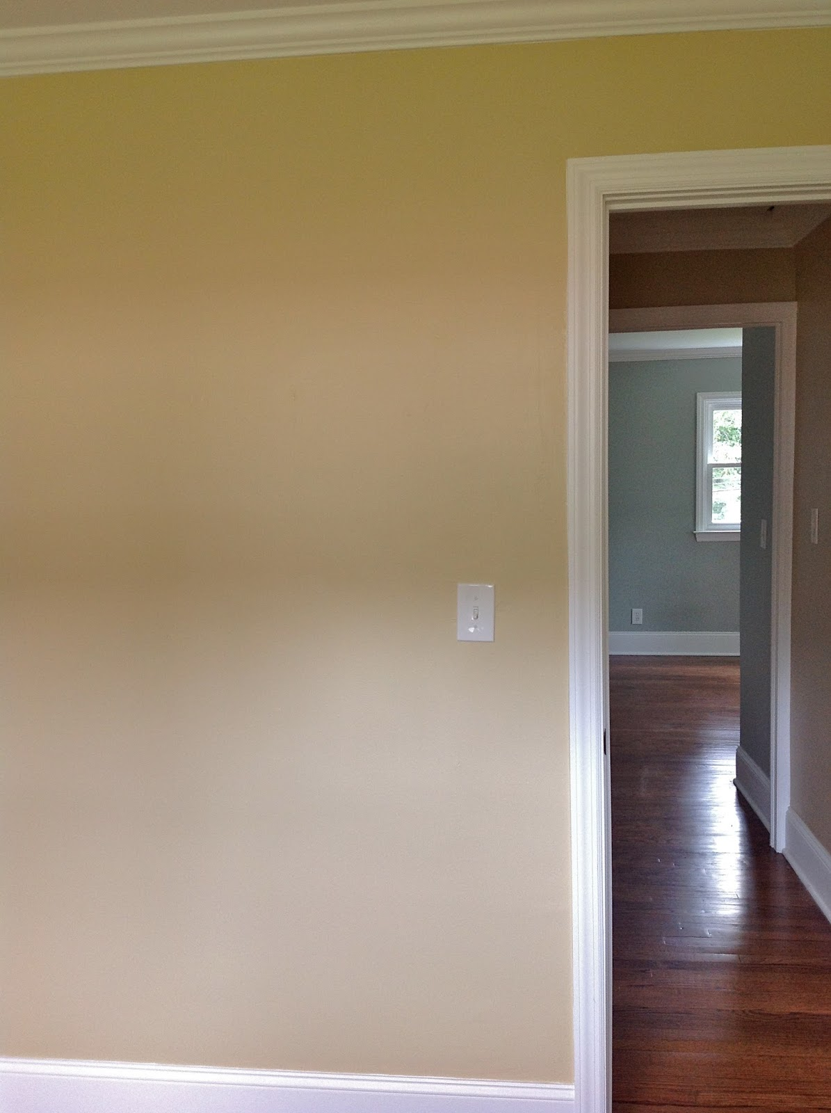 Benjamin Moore Georgian Green benjamin moore bedroom paint color consultation - color forte