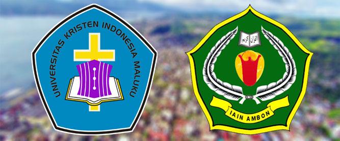 """Universitas Kristen Indonesia Maluku (UKIM) dan Institut Agama Islam Negeri (IAIN) Ambon akan segera menggelar kegiatan """"Panas Pela""""."""