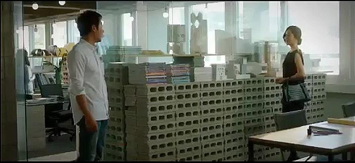 architecture 101 movie hunger games korean korea office noticing bricks help space architecturechicago
