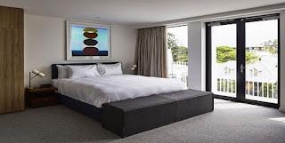 4 Desain Kamar Tidur yang Nyaman dan Sehat