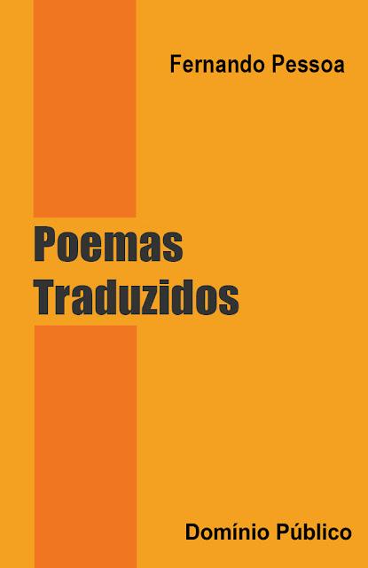 poemas traduzidos fernando pessoa