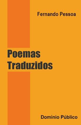 Poemas Traduzidos - Fernando Pessoa