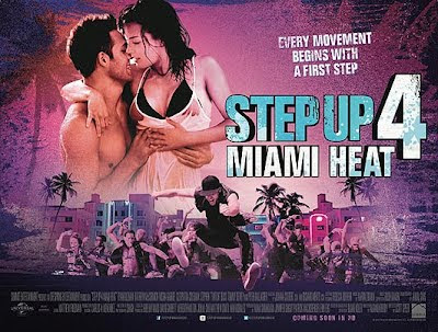 Step Up 4 Película - Película de baile
