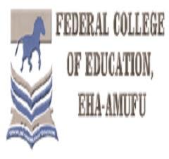 FCE, Eha-Amufu 2018/2019 Post UTME Admission Screening Form Out
