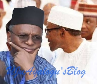 Buhari Reportedly Furious With Governor El-Rufai