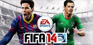 FIFA 14 by EA SPOERTS™ v 1.2.9 APK