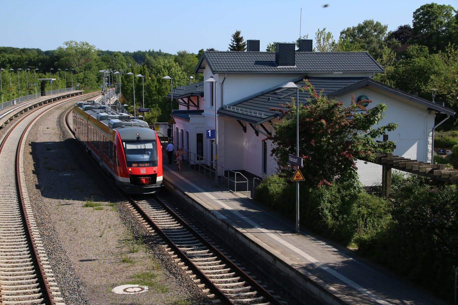 Wetter Raisdorf