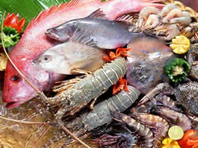 الا تتساقط القشور بسهولة عن الاسماك القشرية اما الاسماك غير القشرية فيجب ان يكون جلدها أملس وغير مجعد .