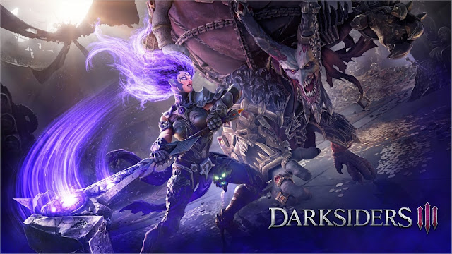 تقييمات المواقع العالمية للعبة Darksiders 3 ، هل كانت في مستوى التطلعات ؟