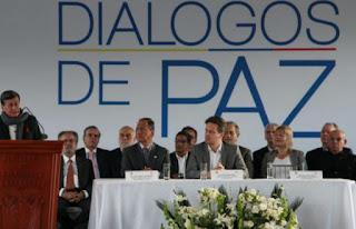 Colombia. ELN propone cese bilateral para recibir al Papa Francisco