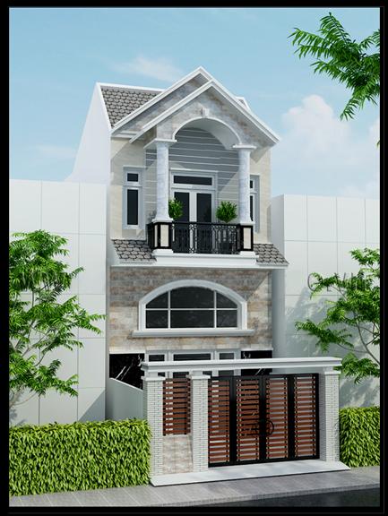 Giá xây nhà trọn gói năm 2017