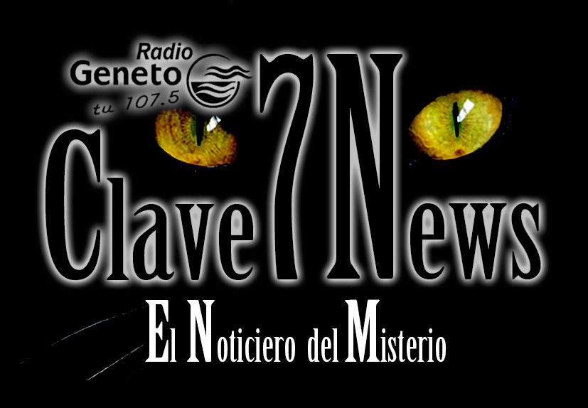 Clave7 News - El Noticiero del Misterio