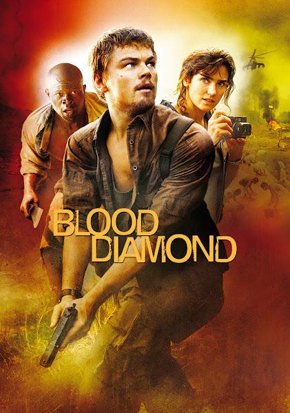 Blood Diamond (2006) Dual Audio [Hindi-English] 720p BluRay ESubs Download