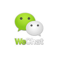 Download Aplikasi WeChat For Android