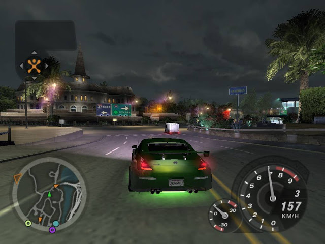 Need for Speed Underground 2 Full Setup