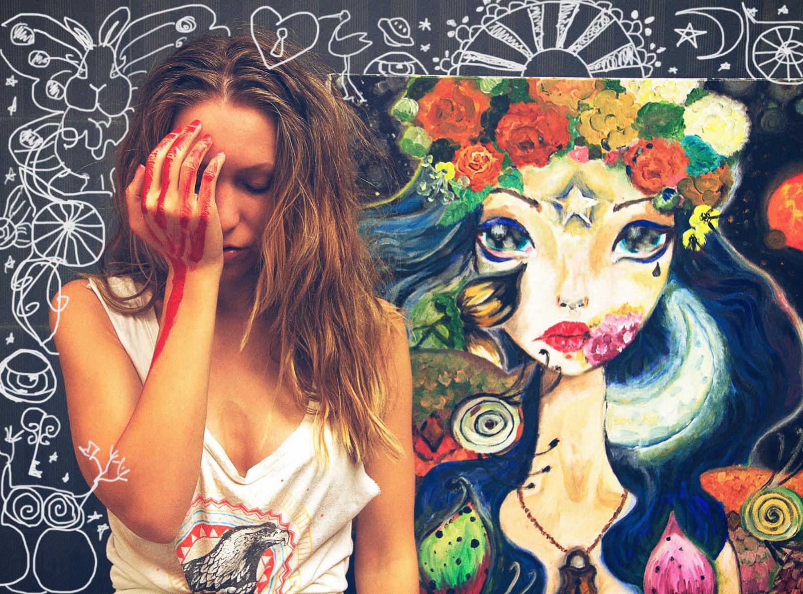 Alisa Gromova blog