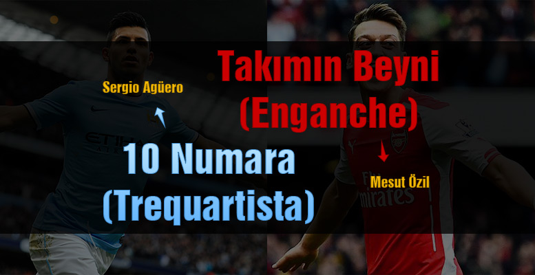 fm takımın beyni enganche 10 numara trequartista football manager
