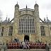 Intip Megahnya Tempat Pernikahan Pangeran Harry dan Meghan Markle, St George's Chapel