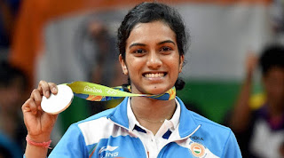 Spotlight : Badminton World Championships: PV Sindhu settles for silver