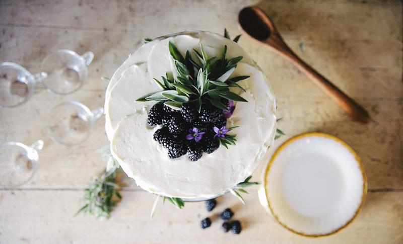 tendencias en decoración de tartas y pasteles