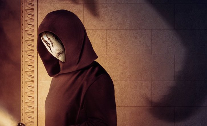 The Order - Promo, Teaser Images, Poster + Premiere Date