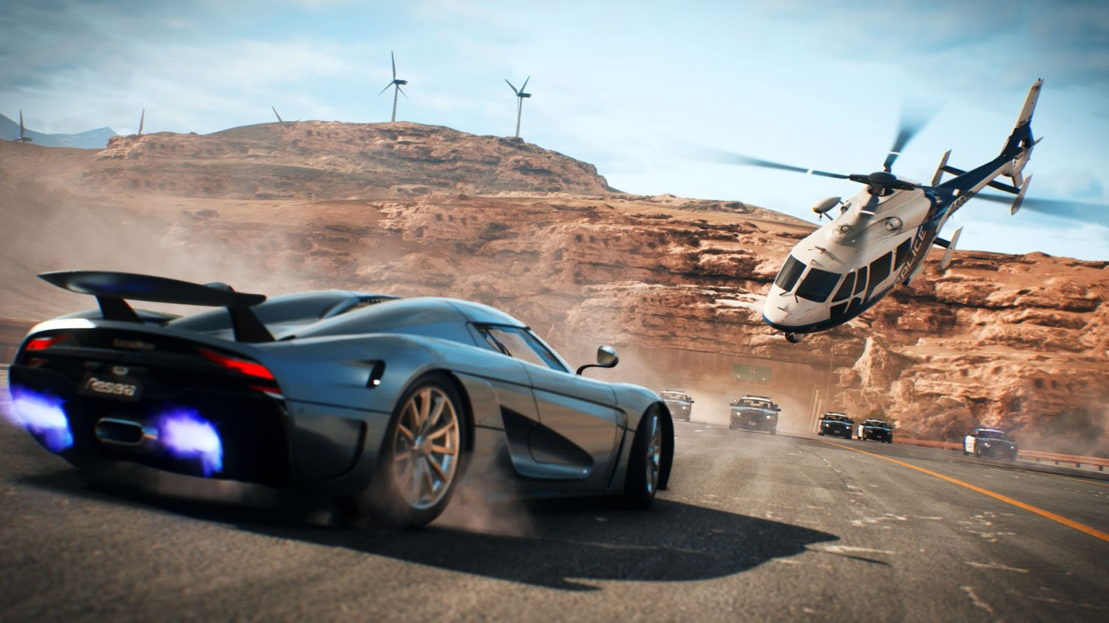 Need for Speed Payback - CPY