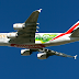Emirates sends the Airbus A380 to Manila