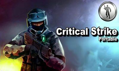 Critical Strike Portable Mod Apk Download