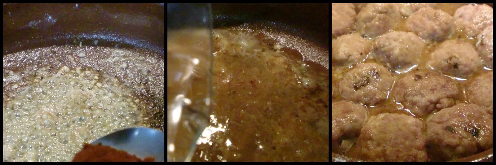 salsa pimentón