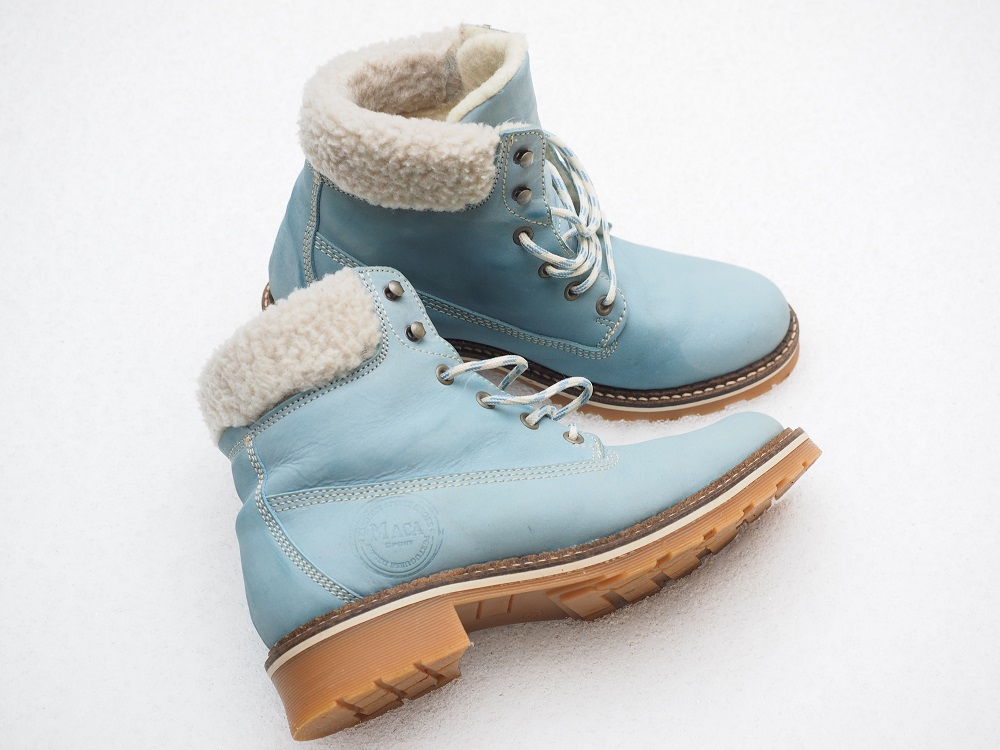 A Glance at Sturdy and Fashionable UGG Boots 1