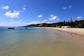 Tangalooma, Moreton Island