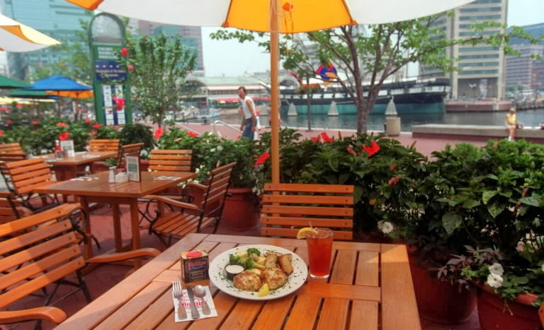 Restaurants With Outdoor Seating Koregaon Park Pune