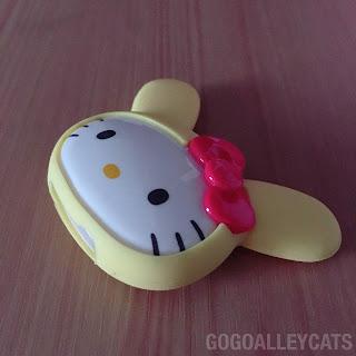 gadget bunny kawaii