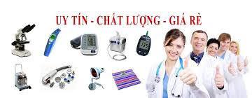 Công ty cung cấp thiết bị y tế Nam Định