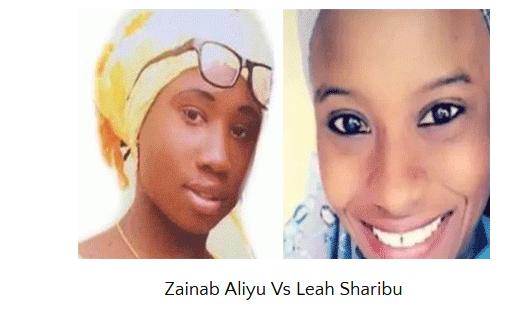 Zainab Aliyu Vs Leah Sharibu, Are We One Nigerian? CAN asks President Buhari