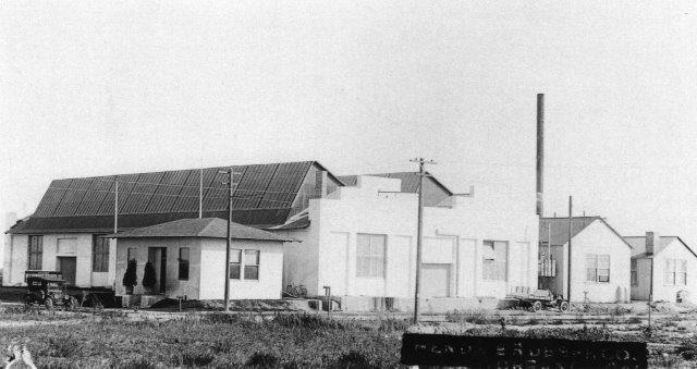 Southern california architectural history irving gill for Southern california architecture firms