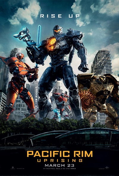 Download Pacific Rim: Uprising (2018) BluRay 720p 1080p