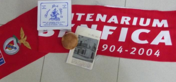 AVISO  Texto longo de homenagem ao jogo que criou o Benfica. A razão que  nos une 06adbea9ab9