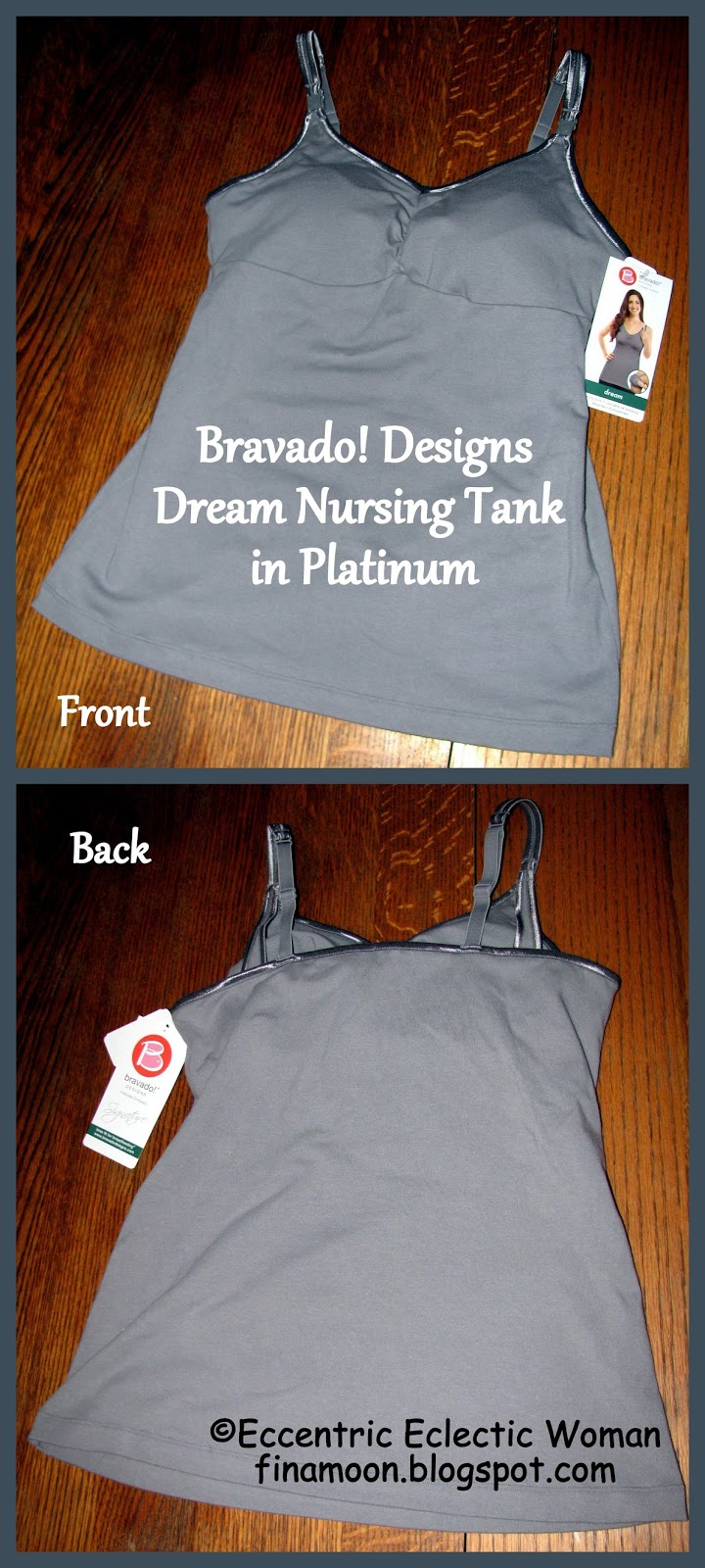 27db702244 Eccentric Eclectic Woman  Bravado Designs and Baby Buggy Team Up For ...