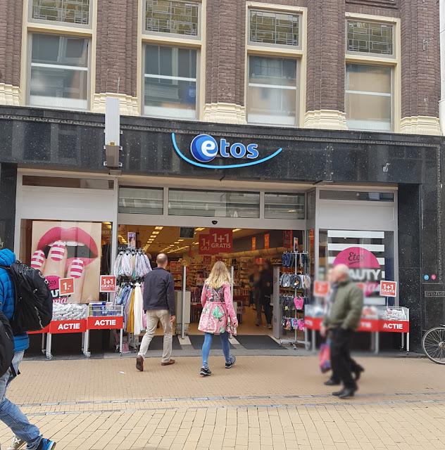 Etos -Groningen