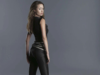 Summer Glau hot hd wallpapers