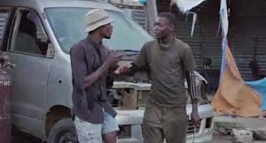 Download Video   Wapancras - Sina Bahati