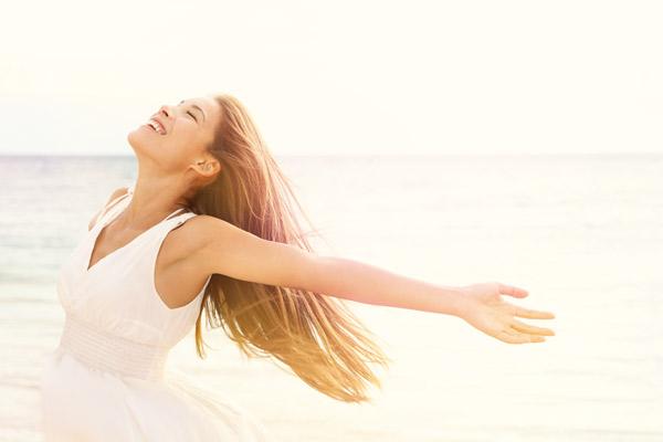 искам пълноценен и успешен живот